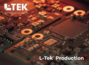 L-Tek Production Brochure